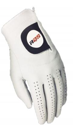 AQS High Quality 100% Original Cabretta Leather Golf Gloves
