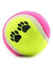 Special Pet Tennis Balls (Single Ball) (Dog)