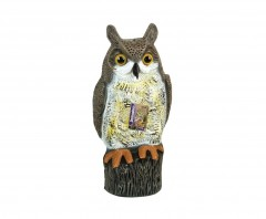 Attractive Newly Designed Owl Half