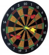 Modern 16inch Magnetic Dartboard