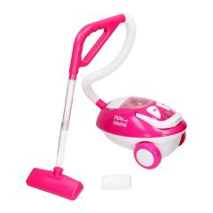 Girls Pretend Play Cleaning Vacuum Cleaner Toy for Children Role-Play