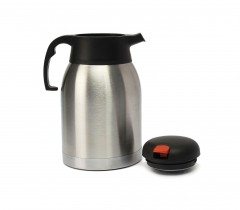 High Quality 1.5 Liter Stainless Steel Flask
