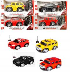Kids RC Remote Control Car Toy Electric Radio High Speed Racing Car Gift