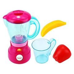 Play At Home Kitchen Blender Pretend Play Battery Operated Toy Home Appliances P